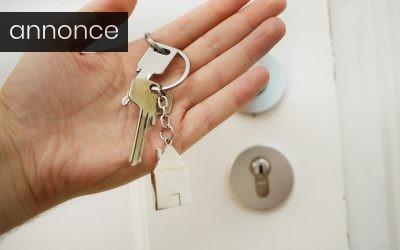 Sådan finder du hurtigt en låsesmed